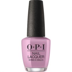 OPI Lac #P32 - Seven Wonders of OPI