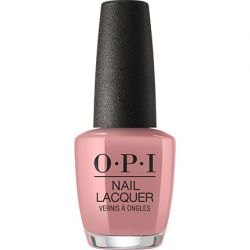 OPI Lac #P37 - Somewhere Over the Rainbow Mountain