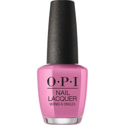 OPI Lac #P31 - Suzi Will Quechua Later!