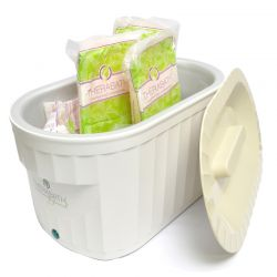 Therabath Paraffin Wax Spa Set