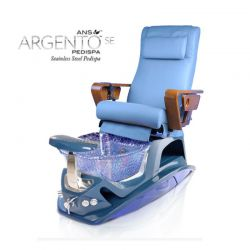 Argento  Pedicure Spa  Square Sink w/ installation - Blue