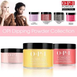 OPI Dipping Powder - All Color Collections