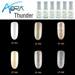 Aora Thunder Collecion