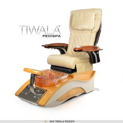 Tiwala Pedicure Spa