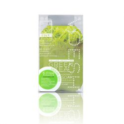 Voesh Deluxe Pedicure - 4 Step Spa Treatment - Green Tea