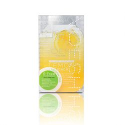 Voesh Deluxe Pedicure - 4 Step Spa Treatment - Lemon Quench