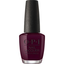 OPI Lac #P41 - Yes My Condor Can-Do!