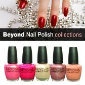 Beyond Nail Polish - All color collections