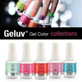 Geluv 0.5 oz-All Color Collections