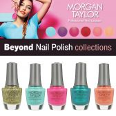 Morgan Taylor - All color collections