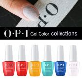 OPI Gel Color - All color collections