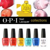 OPI Nail Polish - All color collections