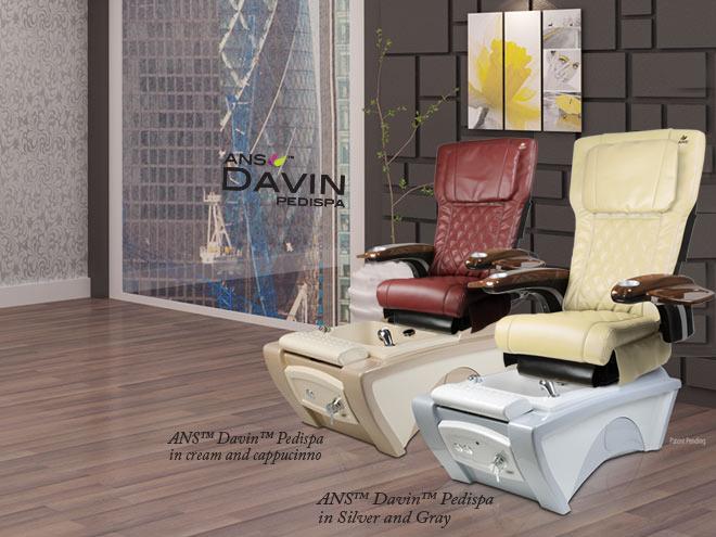 Davin Pedicure Spa