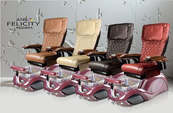 Felicity Pedicure Spa