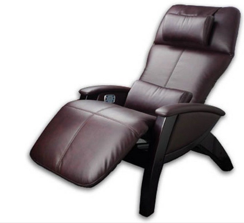 The AG-6000 Zero Gravity Massage Chair-Color Burgundy